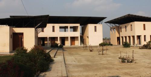 Kooperative Planung einer Mädchenschule